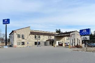 Americas Best Value Inn - Beardstown, IL