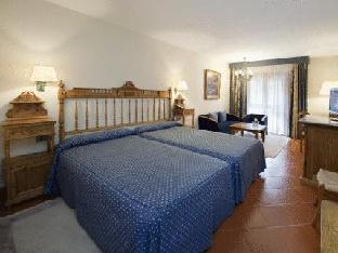 Best PayPal Hotel in ➦ La Rioja: Parador de Calahorra
