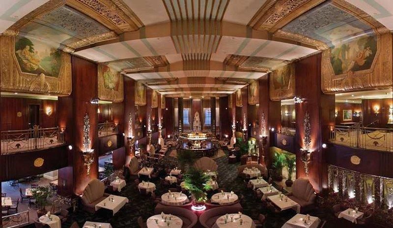 Hilton Netherland Plaza Hotel image