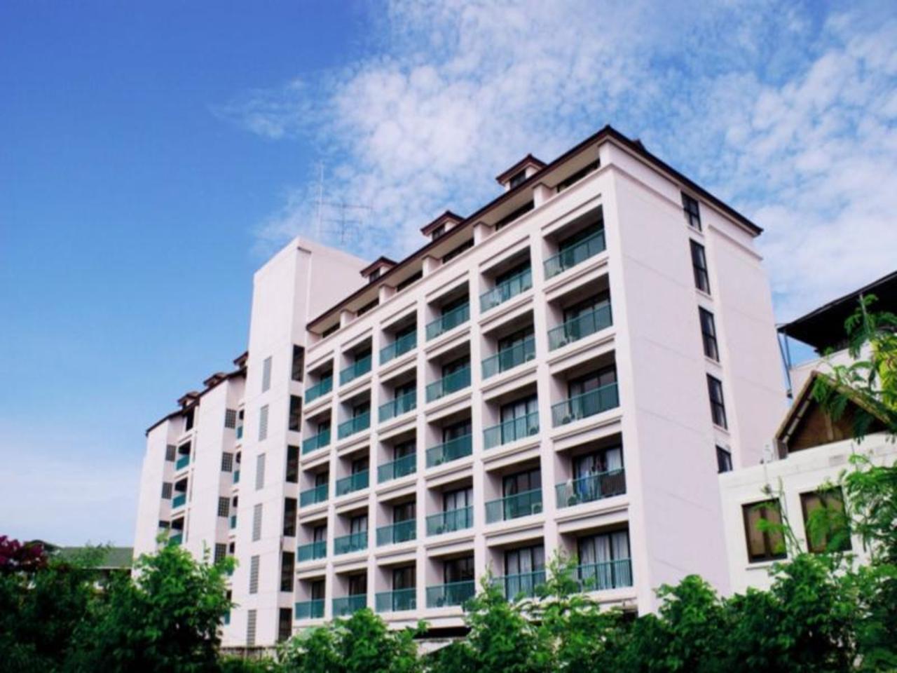 โรงแรมไดมอนด์ ซิตี้ เพลส (Diamond City Place Hotel)