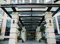 Xinyu Boutique Hotel, Shanghai