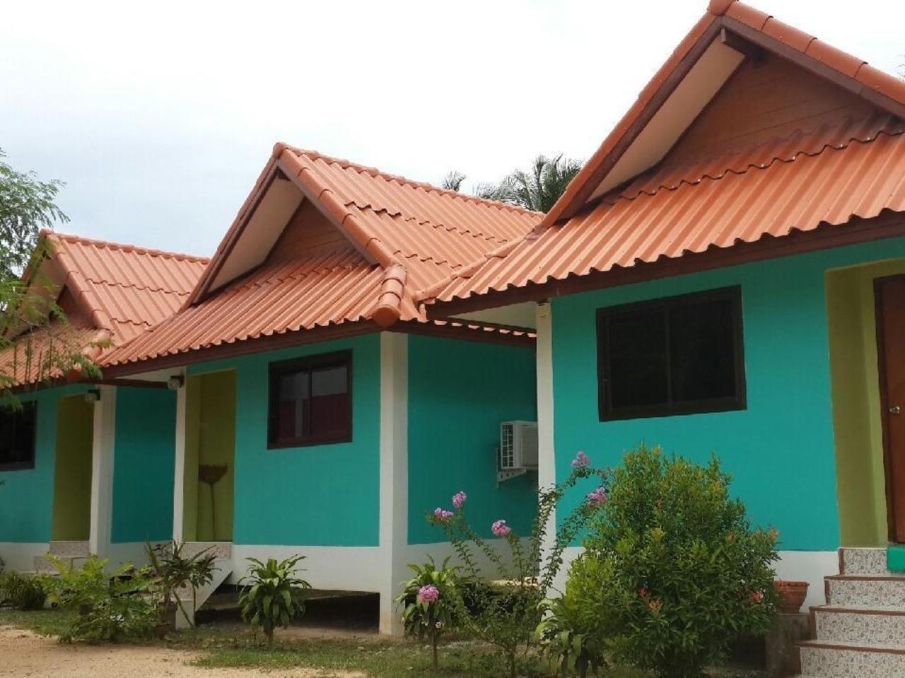 บีเอส รีสอร์ท (BS Resort)