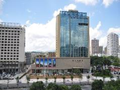 Chang An Hotel, Shenzhen