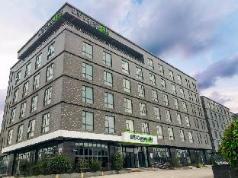 Campanile Hotels·Nanjing Jiangning Development Zone, Nanjing
