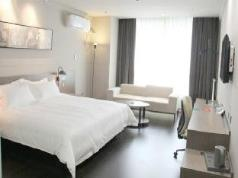 Jinjiang Inn Select Taizhou Medication City, Taizhou (Jiangsu)