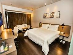 Jinjiang Inn Select Linyi Ciity Hall Tianjin Road, Linyi