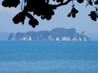 Koyao Bay Pavilions Hotel Phuket - Uitzicht