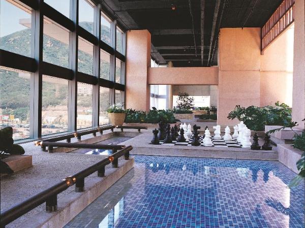 香港盛逸酒店 香港旅游 第5张