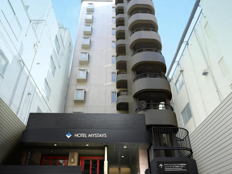 Shinsaibashi hotels Flexstay Inn