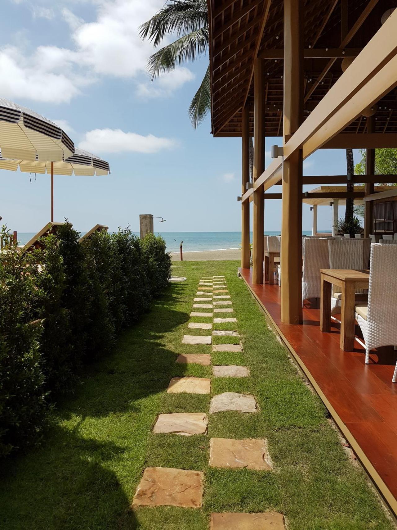 วี. เจ. ซีเรนีตี้ เกาะช้าง (V.J. Searenity Hotel Koh Chang)