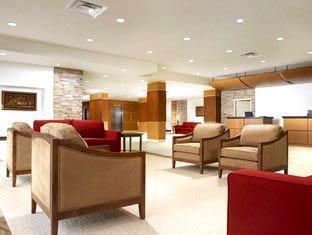 Four Points by Sheraton Toronto Airport Toronto (ON) - Lobby