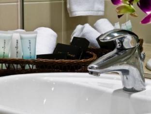 The Nomad Sucasa All Suites Hotel Kuala Lumpur - Bathroom