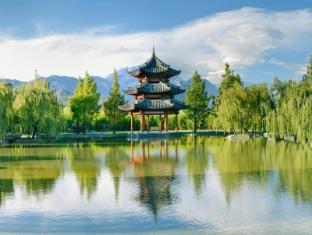 Banyan Tree Lijiang - Lijiang