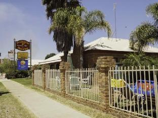 Comfort Inn Settlement PayPal Hotel Echuca