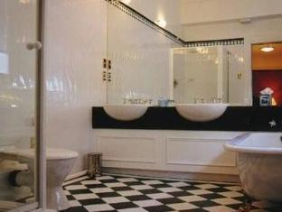 Wellesley Boutique Hotel Wellington - Kamar Mandi