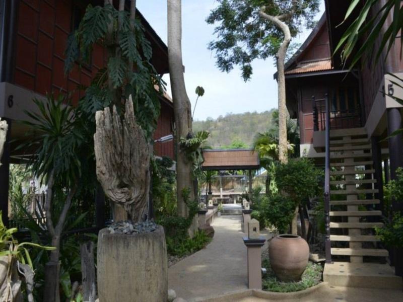 บ้านศาลาไทย หัวหิน