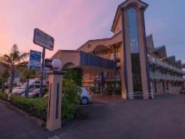 Beachcomber Inn (Picton)