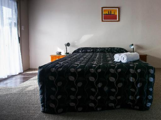 Charles Court Motel PayPal Hotel Greymouth