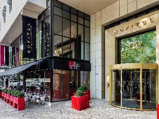 索菲特葡京酒店