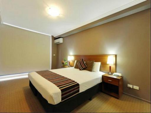 ➦  Quest Serviced Apartments    customer rating