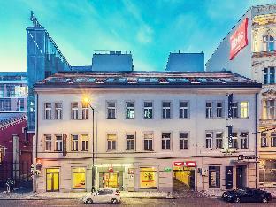 Ibis Praha Old Town Hotel