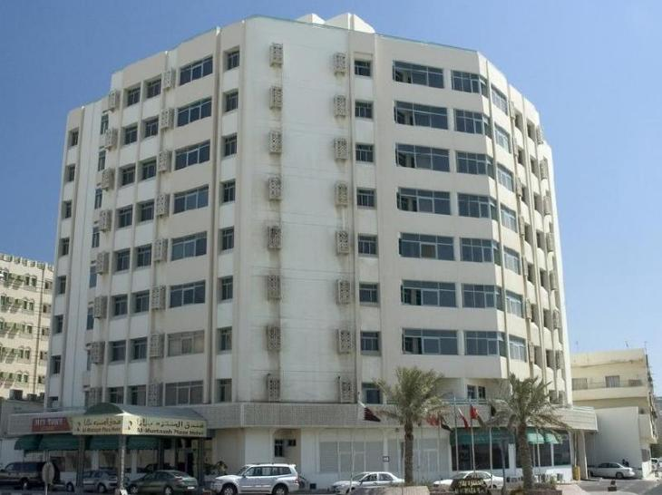 Al Muntazah Plaza Hotel photo 3