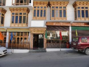 Hotel Shanti Palace - Leh