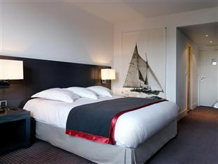 booking.com New Hotel of Marseille - Le Pharo