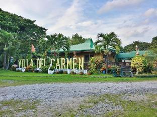 Villa Del Carmen Resort And Restaurant