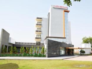Hotel Badri Palace -