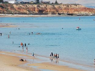 Best guest rating in Port Noarlunga ➦ Waterfront Port Noarlunga takes PayPal