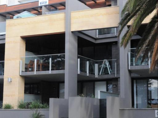 Cowes Luxury Beachfront Apartment - Phillip Island PayPal Hotel Phillip Island