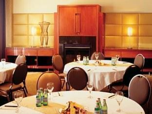 The Listel Vancouver Hotel Vancouver (BC) - Meeting Room