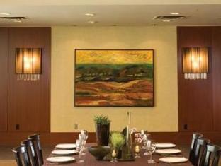 더 리스텔 밴쿠버 호텔 밴쿠버 (BC) - 식당
