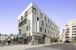 Campanile Annemasse Centre - Gare Аннемас