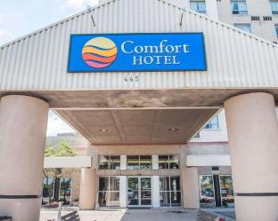 Coupons Comfort Hotel Airport North Toronto
