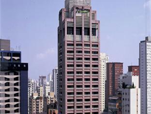Radisson Blu Sao Paulo Deals