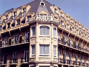 Husa Europa Hotel
