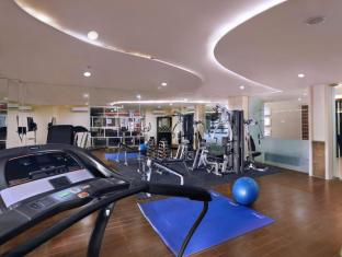 Aston Inn Tuban Hotel Bali - Gym