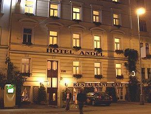 Reviews Hotel Andel