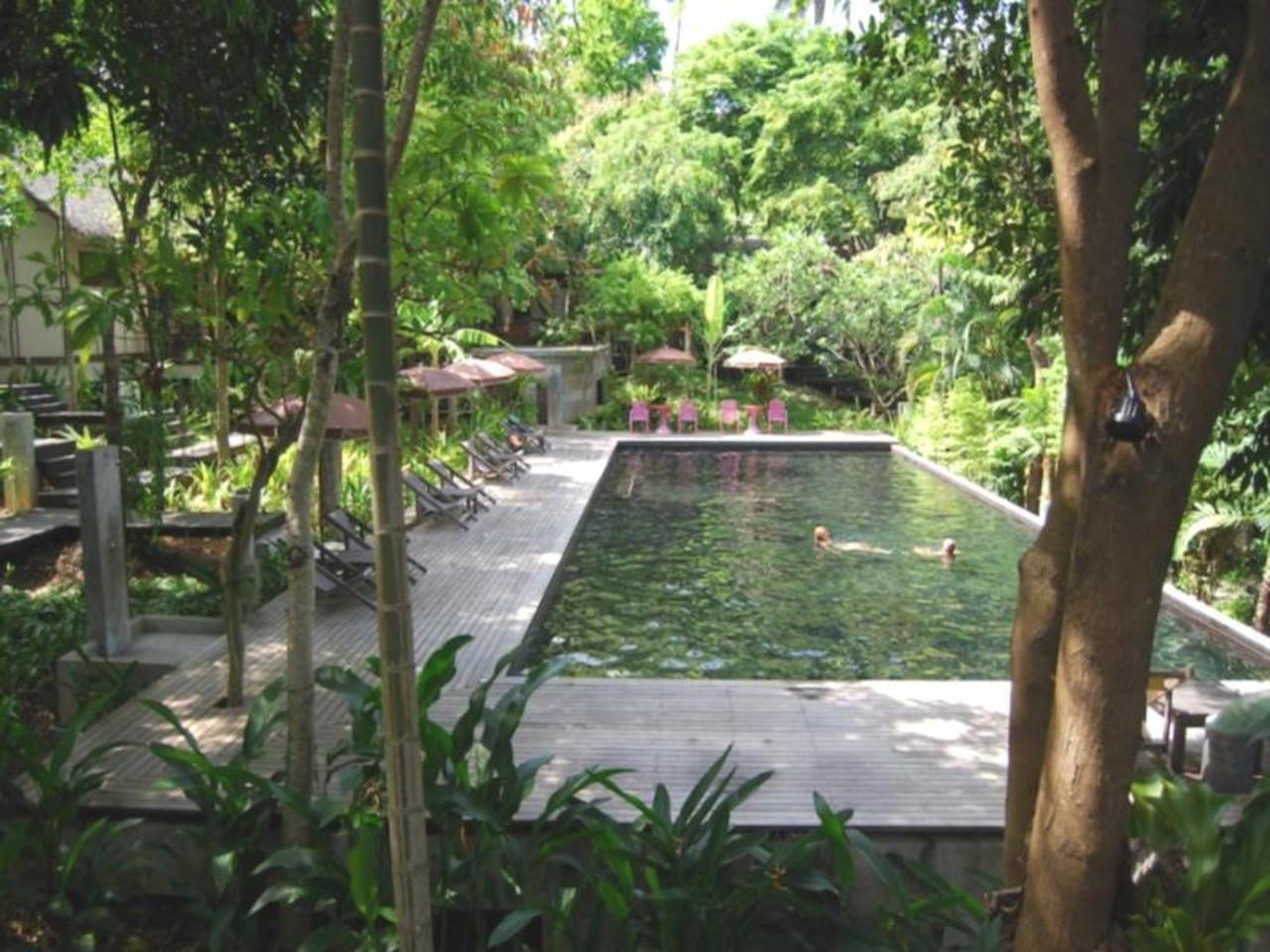 เดอะ ซันเดย์ แซงชูอารี่ รีสอร์ท แอนด์ สปา (The Sundays Sanctuary Resort & Spa)