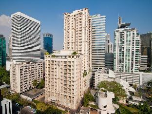 グランドメルキュールバンコクアソークレジデンス Grand Mercure Bangkok Asoke Residence