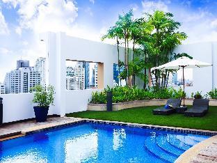 ロゴ/写真:Grand Mercure Bangkok Asoke Residence