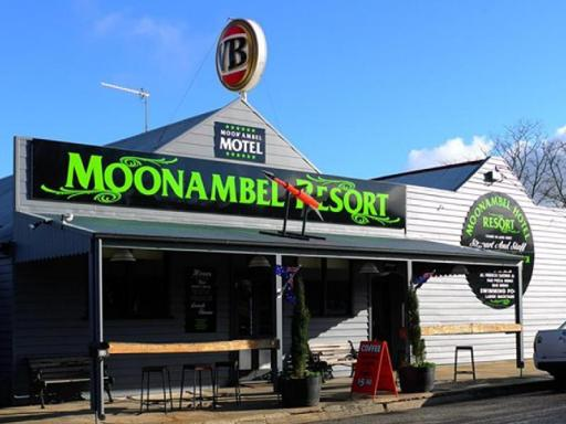 Hotel in ➦ Moonambel ➦ accepts PayPal