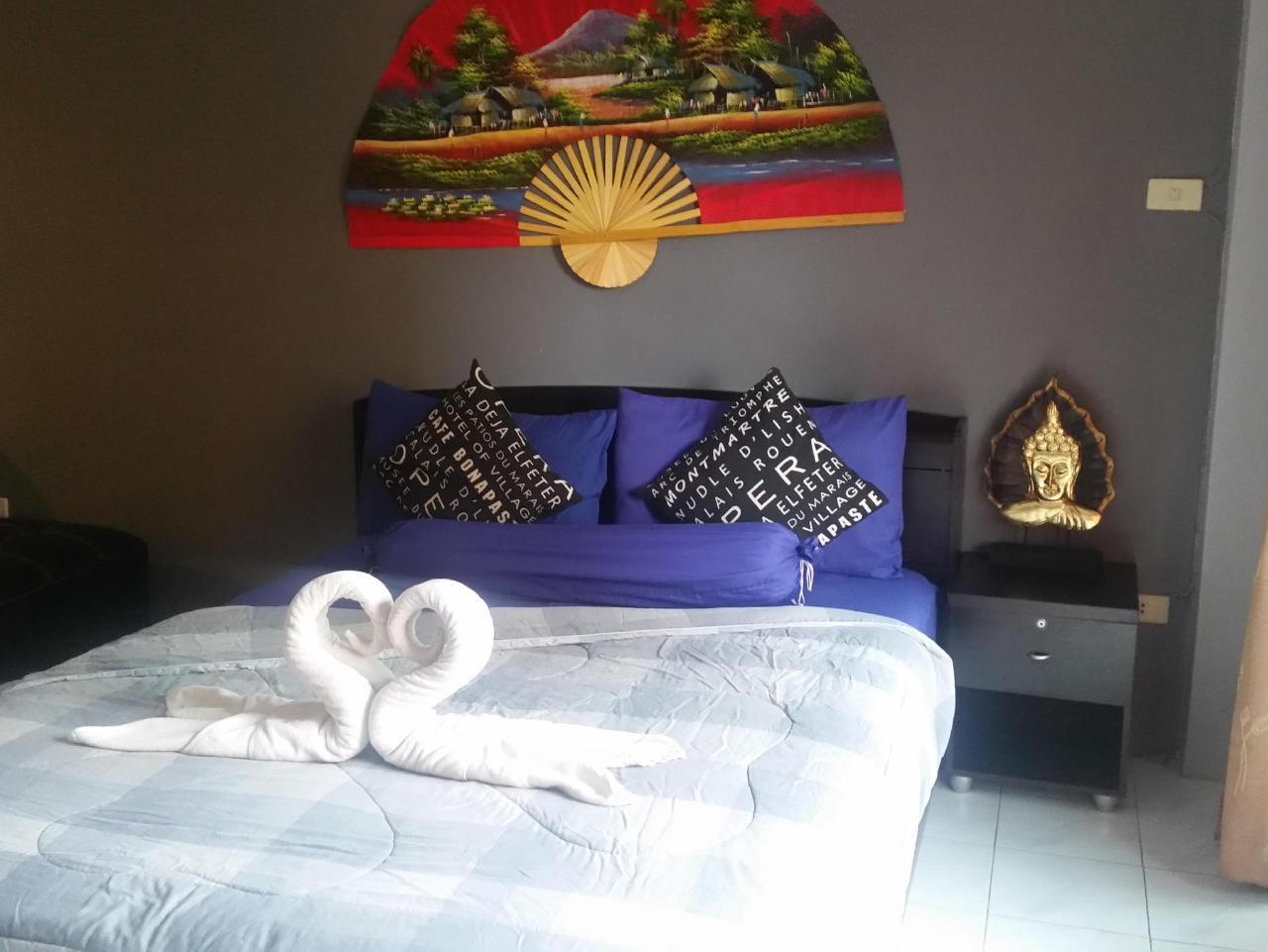 เนมอส เกสต์เฮาส์ แอนด์ มาสซาจ (Nemos Guesthouse and Massage)
