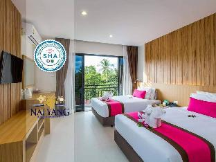 Booking Now ! Nai Yang Beach Resort & Spa
