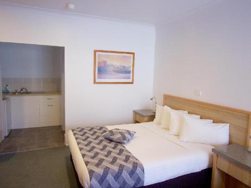 Albury Paddlesteamer Motel PayPal Hotel Albury