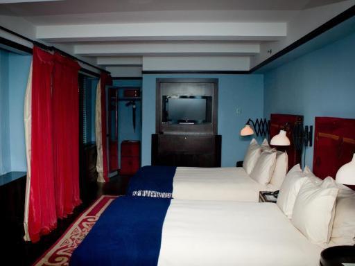 ➦  Design Hotels    (New York) customer rating