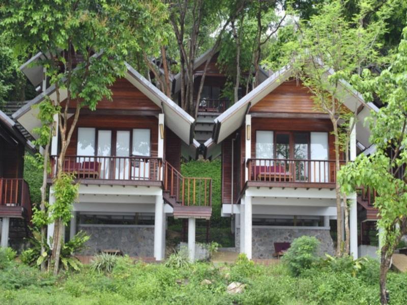 Tubtim Resort,ทับทิม รีสอร์ท