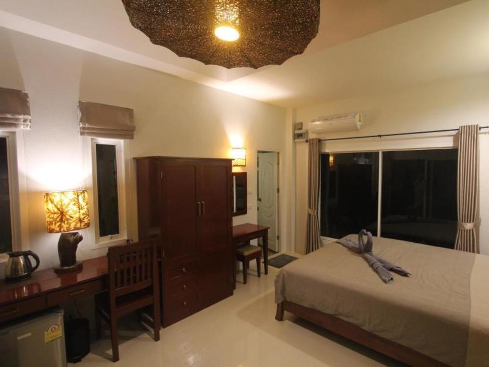 Serenity Resort Koh Chang
